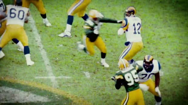 Packers legend LeRoy Butler explains why deserves to be in the Hall of Fame