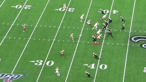 Breaking down the showdown between the 49ers and Saints | Baldy's Breakdowns