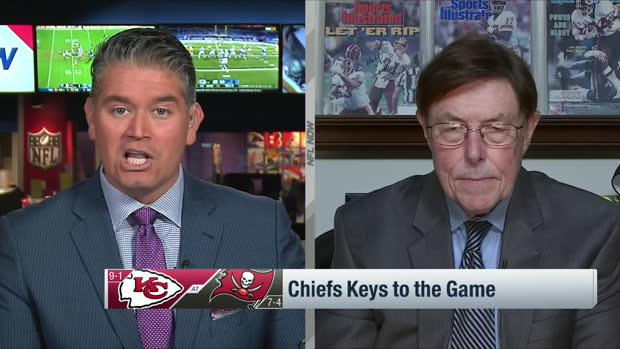 Charley Casserly's keys for Chiefs, Buccaneers to win in Week 12