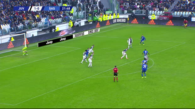 Top Moments Serie A MD 14