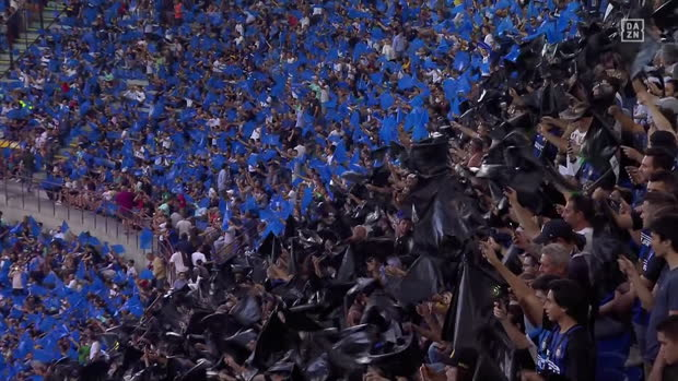 Video: UEFA Champions League: Inter Mailand - Slavia Prag | DAZN Highlights