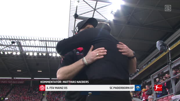 Bundesliga: FSV Mainz 05 - SC Paderborn | DAZN Highlights
