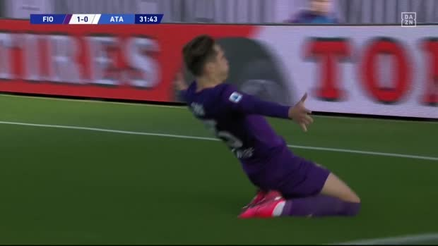 Europas Top Talente: Best of Federico Chiesa | DAZN Serie A