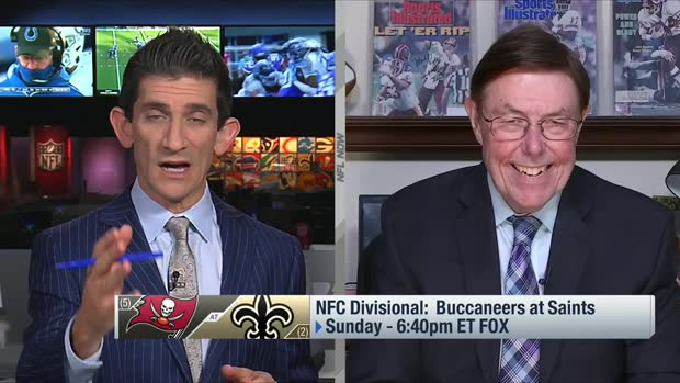Casserly: Keys to watch during Bucs-Saints matchup