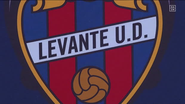LaLiga: Levante - Bilbao | DAZN Highlights