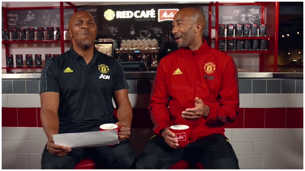 Melitta Ep. 2 - DE | Man United