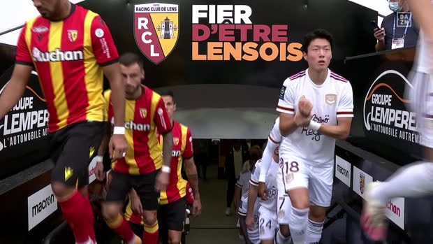 Ligue 1: Lens - Bordeaux | DAZN Highlights