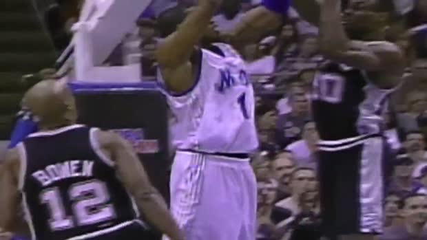 Tracy McGrady Orlando Magic Mixtape