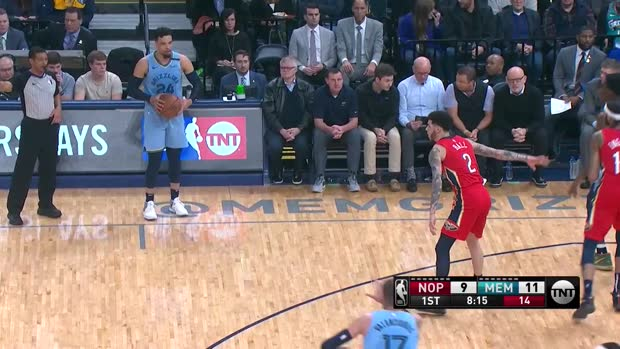 WSC: Dennis Schroder (23 points) Highlights vs. Houston Rockets
