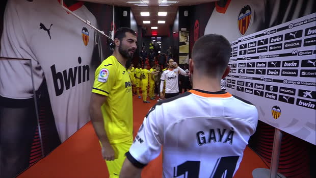 LaLiga: Valencia - Villarreal | DAZN Highlights