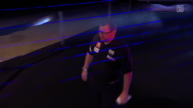 Darts: UK Open Tag 3 - Session 1