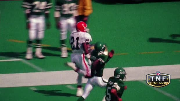 Cleveland Browns legend Eric Metcalf reflects on epic jukes