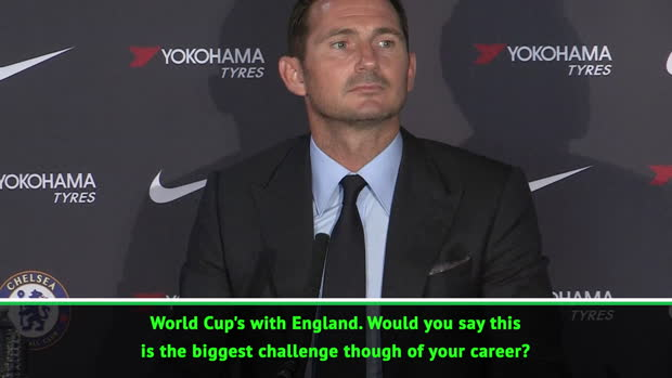 What is Frank Lampard's net worth and how much does the