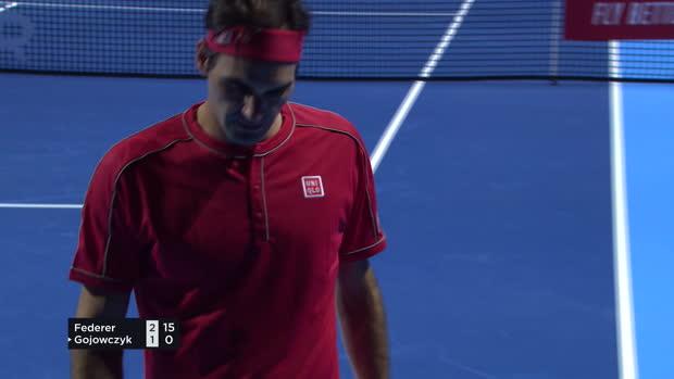 Basket : Bâle - Federer en démonstration