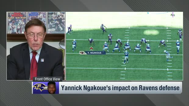 Casserly: How Yannick Ngakoue will change Ravens' defense