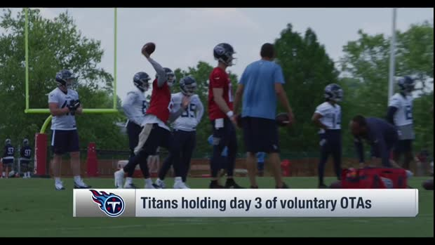 Charley Casserly: Three key areas for Tennessee Titans