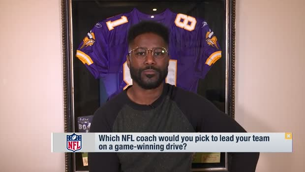 'GMFB': Head coaches we'd pick to lead our teams on a game-winning drive