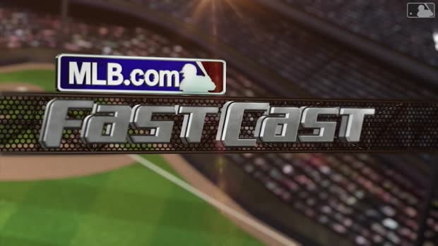 Reds acquire Hoffman | FastCast