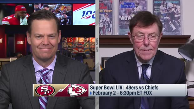 NFL Network's Charley Casserly's keys to a Kansas City Chiefs win in Super Bowl LIV vs. 49ers