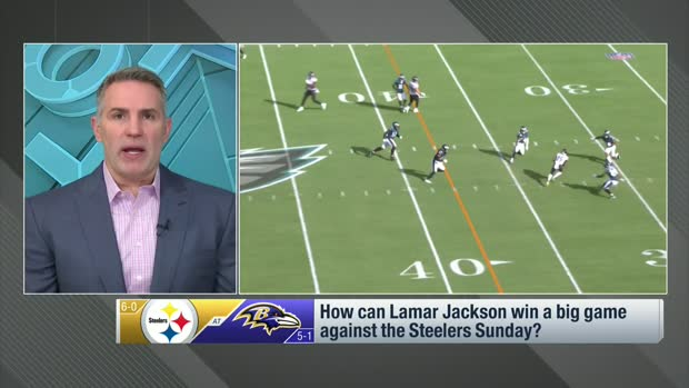 Kurt Warner previews QB matchup for Steelers-Ravens