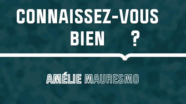 Basket : Quiz - Connaissez-vous bien Amélie Mauresmo ?
