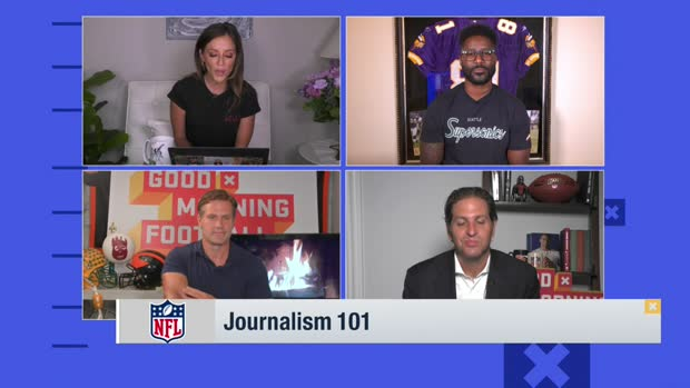 'GMFB': Biggest dark horse candidates for 2020 NFL MVP