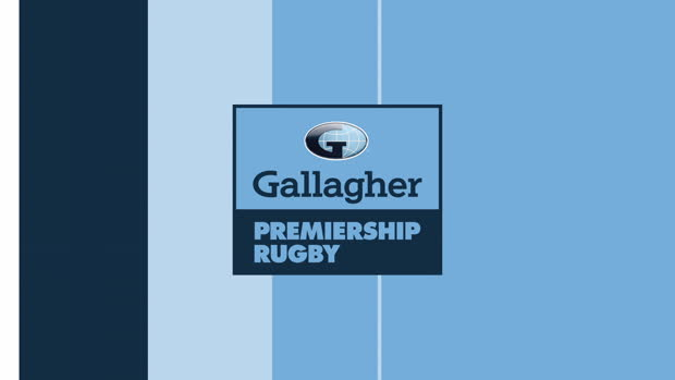 Aviva Premiership : Aviva Premiership - Flats' Moments of the Season - Gallagher Premiership